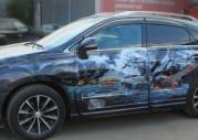 Перл Харбор на Lexus