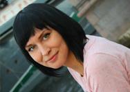 Марина Олейникова